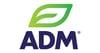 ADM logo Archer Daniels