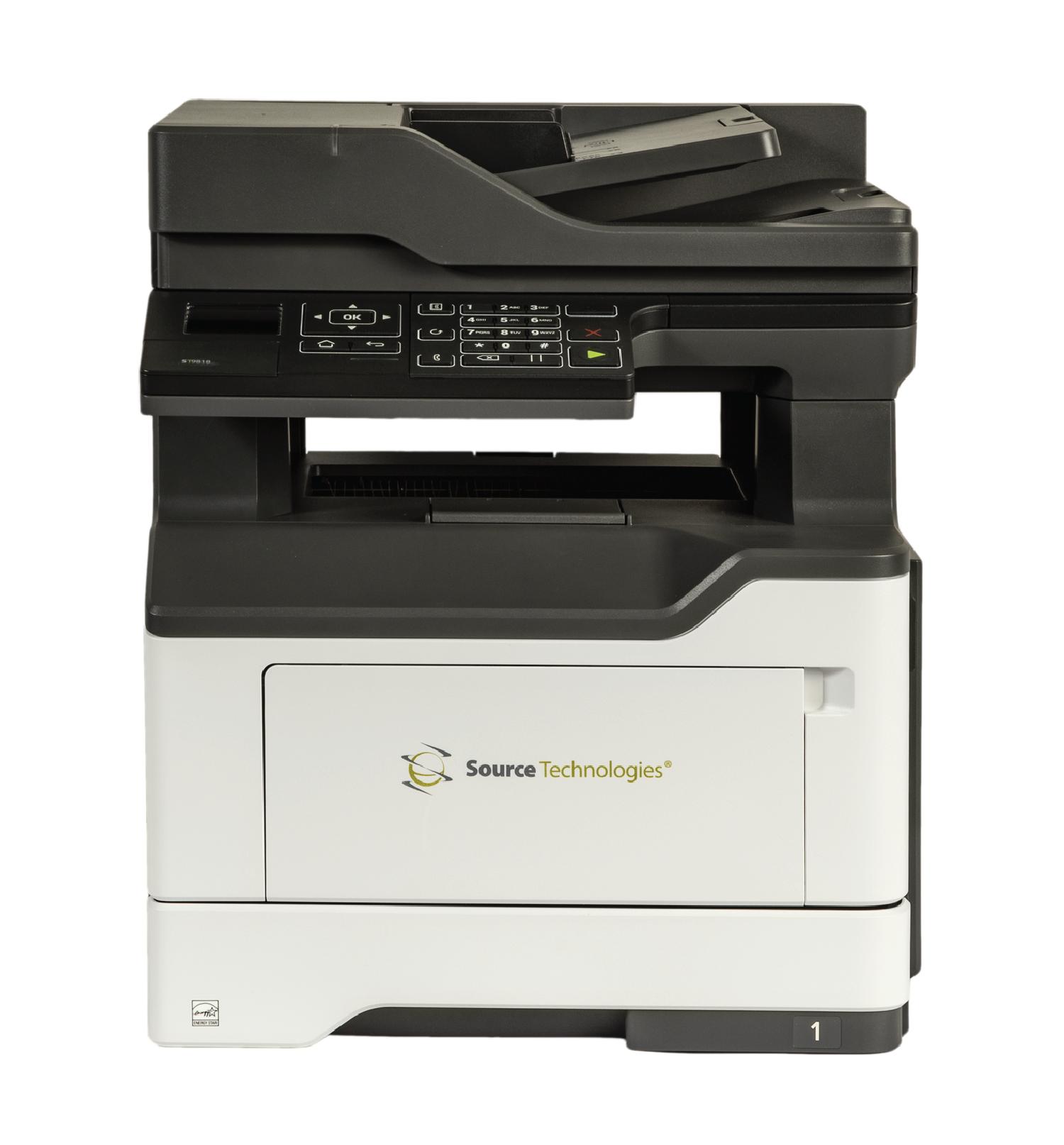 PrinterResize_Source Technologies 04 -ST9818