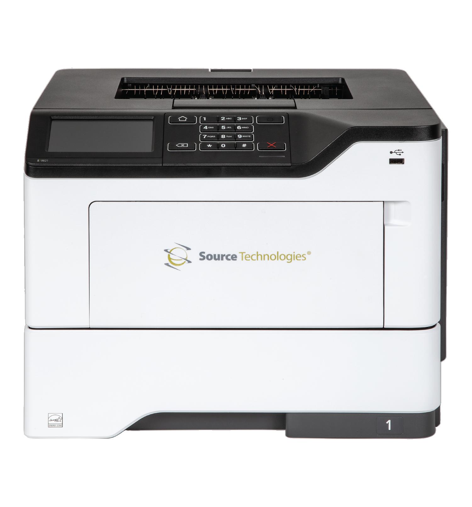 PrinterResize_Source Technologies 26 -ST9821